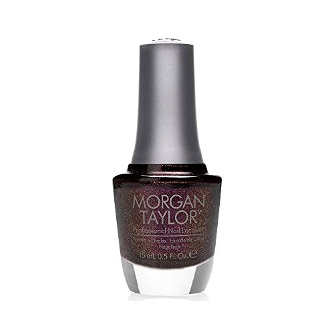十寝室貸し手Morgan Taylor - Professional Nail Lacquer - Seal the Deal - 15 mL / 0.5oz