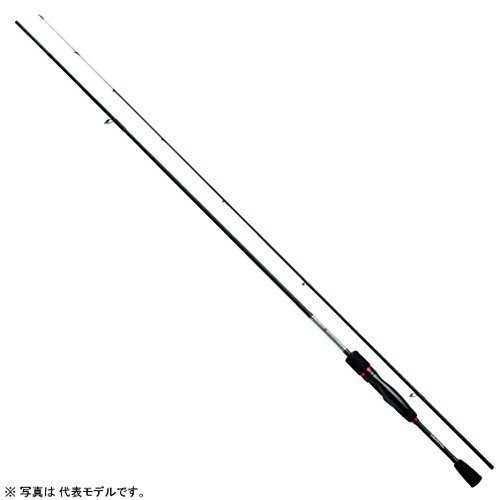 ダイワ(Daiwa) アジングロッド スピニング 月下美人アジング 71UL-S 釣り竿