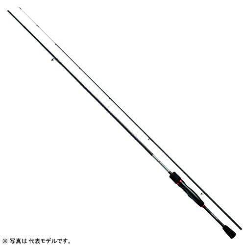 ダイワ(Daiwa) アジングロッド スピニング 月下美人アジング 611L-S 釣り竿