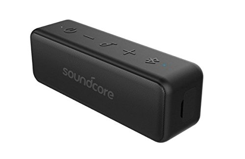 Soundcore Motion B(12W Bluetooth4.2 スピーカー by Anker)【IPX7防水規格 / 12時間連続再生 / 大音量サウンド/マイク内蔵】