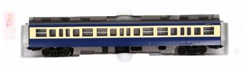 TOMIX HOゲージ HO-255 国鉄電車 サハ111-1500形 (横須賀色)