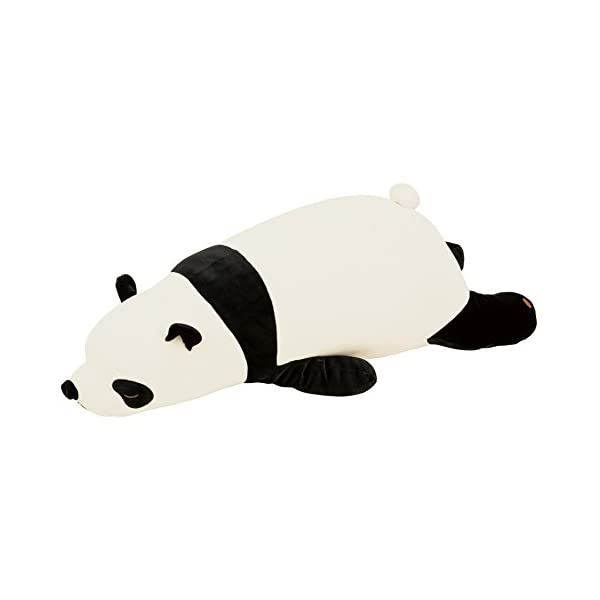 りぶはあと 抱きまくらL パンダのパオパオ W7...の商品画像