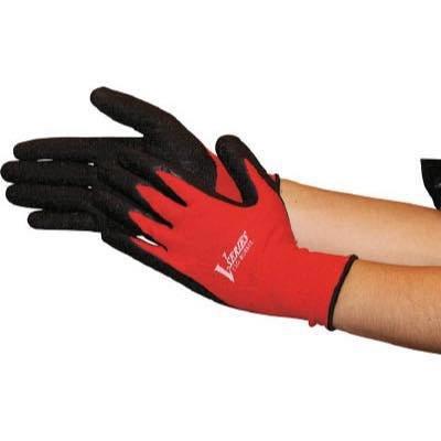 [해외]유행성 천연 고무 背?き 장갑 L A-31-L/Mumps natural rubber backpack gloves L A-31-L