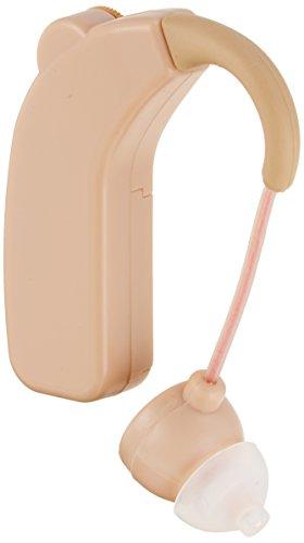 ケンコー 耳かけ式集音器 イヤーファイン Fit KHB-101