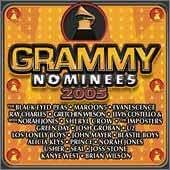 グラミー・ノミニーズ2005