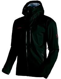 [マムート] Kento HS Hooded Jacket Men ケント フーデッドジャケット メンズ 0001/black 1010-23100 S