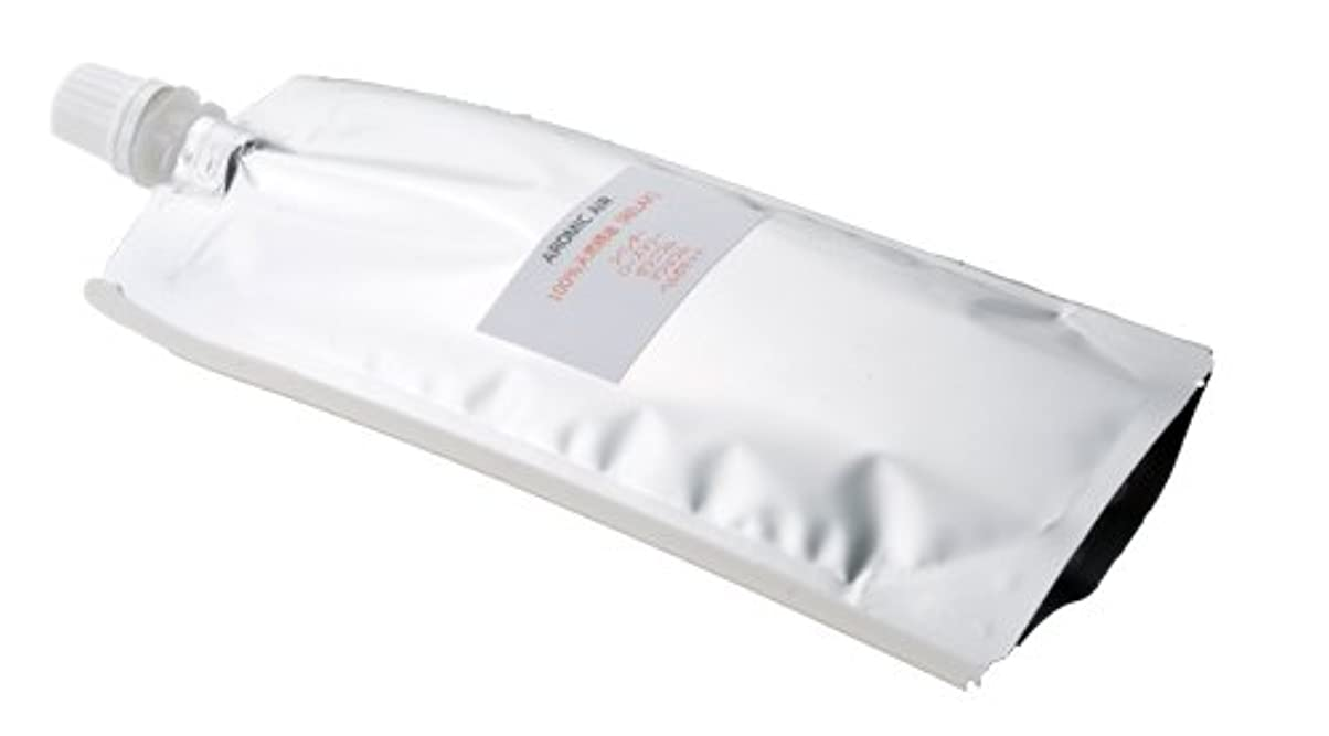 はっきりしない薄める眠るアロミックエアー専用オイル グレープフルーツ 100ml