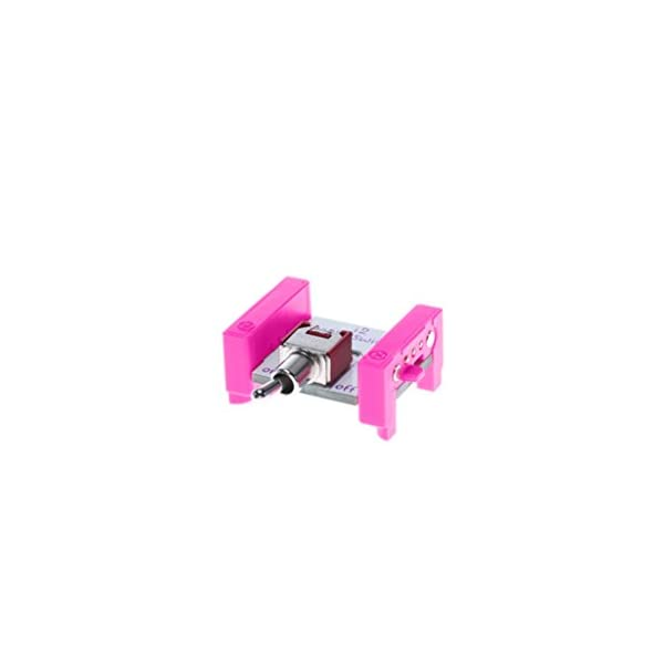littleBits 電子工作 モジュール T...の紹介画像6