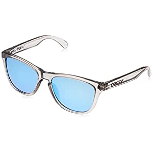 (オークリー)OAKLEY サングラス メンズ Frogskins (Asia Fit) 0OO9245 GREY INK One Size