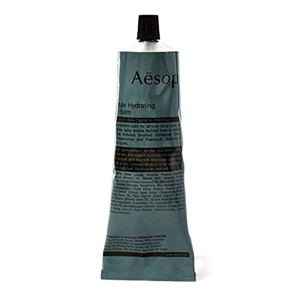 処分したあざ差別[Aesop ] イソップ水和ボディクリーム120ミリリットル - Aesop Hydrating Body Balm 120ml [並行輸入品]