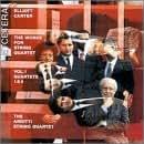 String Quartetes #1,4