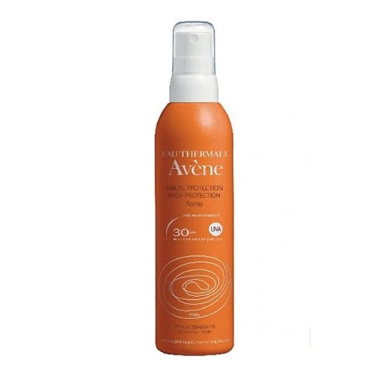 Avene Solar Sunscreen 30 200ml [並行輸入品]