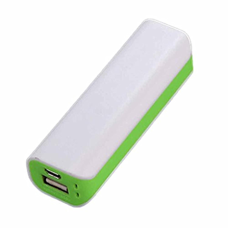 1200 mAh USBポータブル旅行外部バックアップバッテリ充電器電源