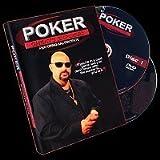 ◆手品?マジック◆Poker Cheats Exposed (2DVD) by Sal Piacente◆SM485