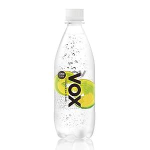VOX ヴォックス 強炭酸水 レモンフレーバー 500ml×24本