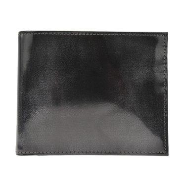 (ゾンネ) SONNE Rudolf(ルドルフ) 二つ折財布小銭入付 #SOA003 CHAR COAL 並行輸入品