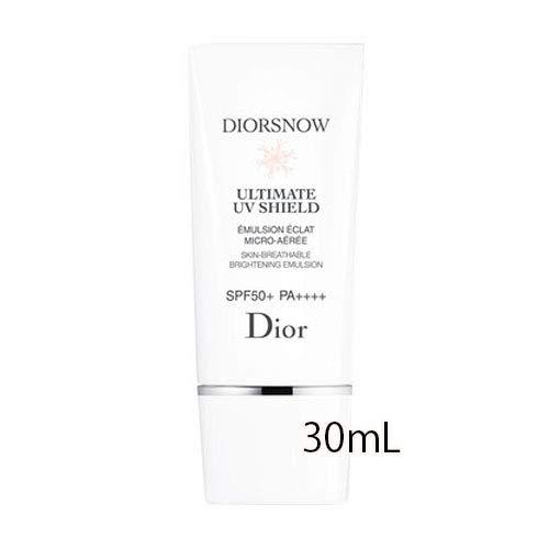 ディオール ディオール Dior スノー アルティメット UVシールド 50+ SPF50+ PA++++ 30mLの画像