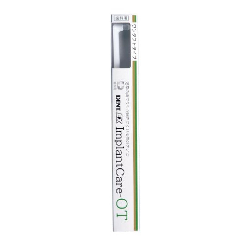 ネックレット無許可コーンウォールライオン歯科材 デント EX インプラントケア OT 1本入 4903301088639