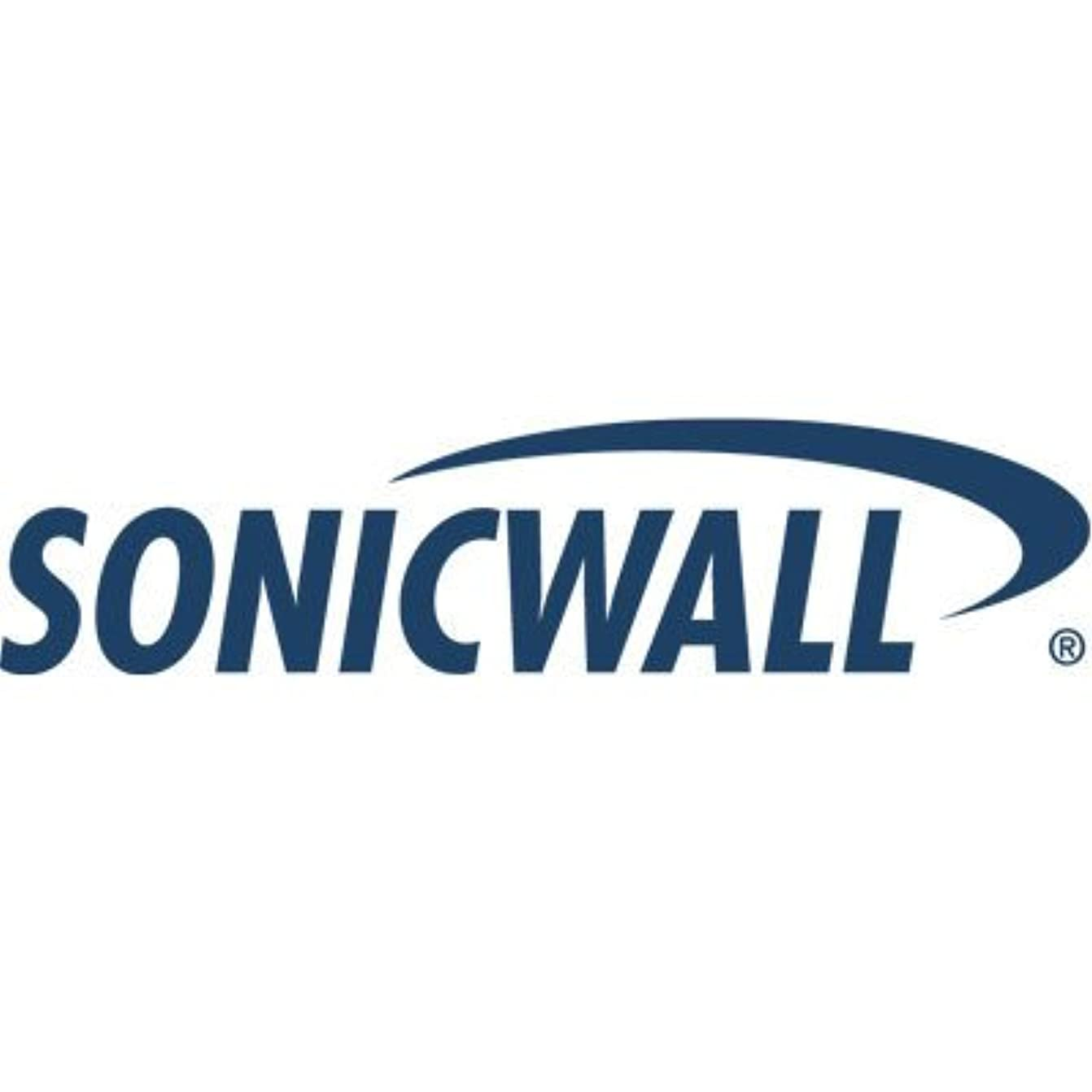 に対処する透明に小麦SonicWALL Enforced Client Anti-Virus & Anti-Spyware (10 Users) (2 Years)