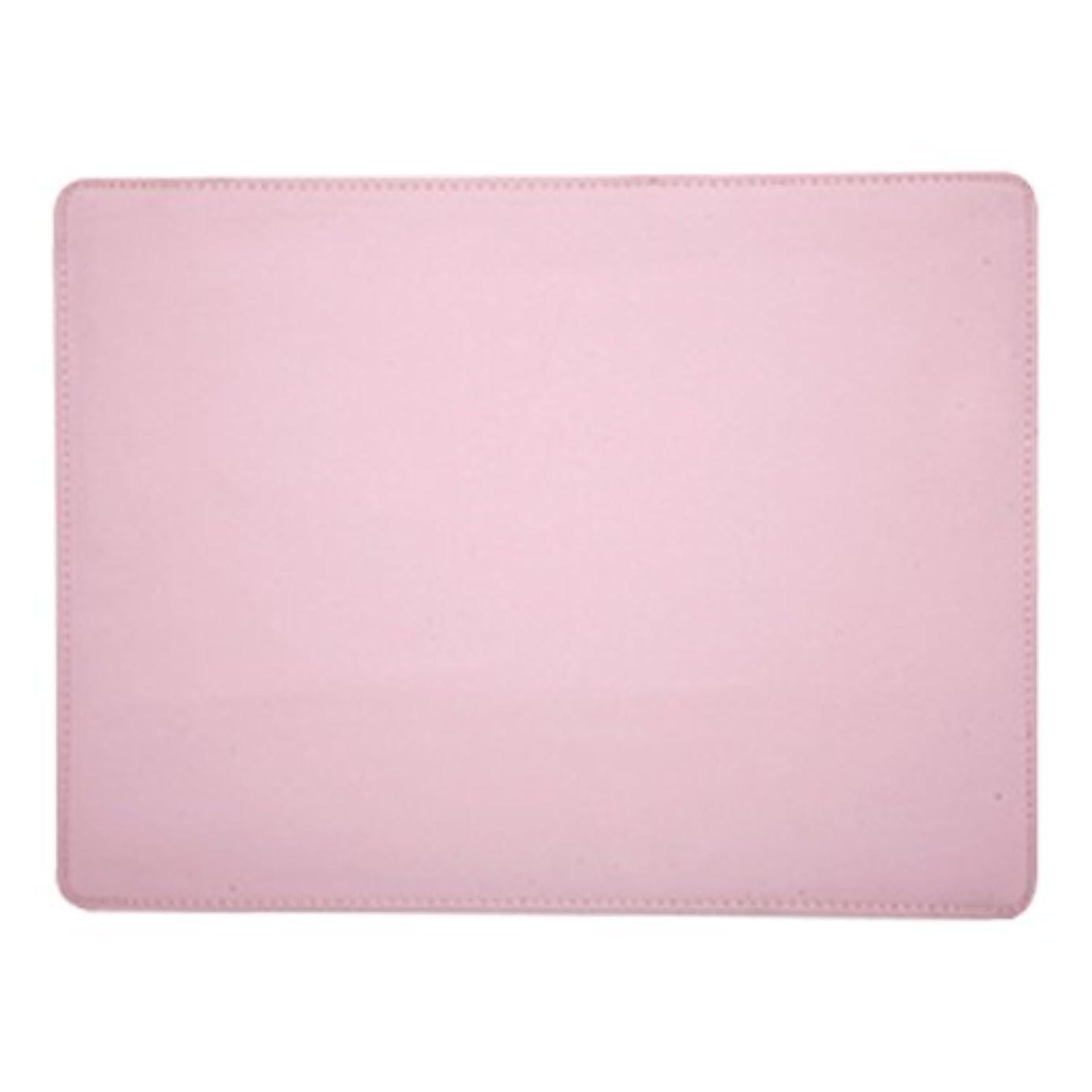 旋回倒錯影のある< エトゥベラ > ネイルマット ピンク [ ネイルシート ネイルマット ネイルクロス ネイル マット シート クロス テーブル敷き ジェルネイル ネイルサロン ]