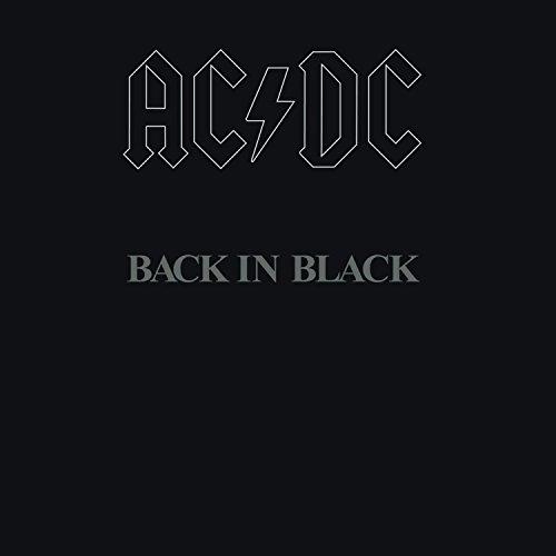 Back in Black / AC/DC