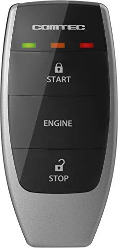 Be Time エンジンスターター リモコン付アンサーバックモデル BeTime CRS-3000 プッシュスタート車専用モデル スズキ・ニッサン用 CRS-3000