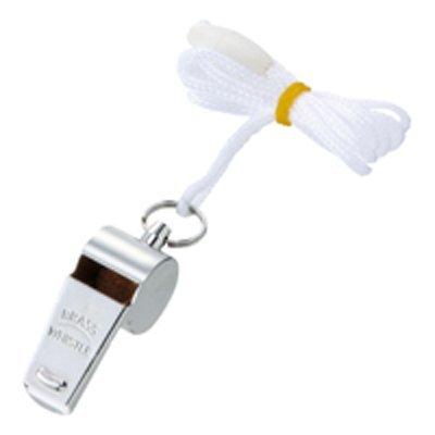 真鍮呼子笛