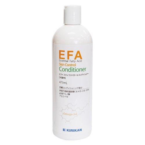 EFA(エファ) スキンコントロールコンディショナー 473...