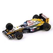 スパーク 1/43 ロータス109 M.サロ 1994年日本GP No.11 :S1780