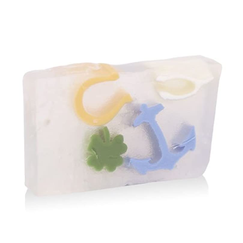 明らかにラッドヤードキップリングシンポジウムプライモールエレメンツ アロマティック ソープ グッドラックチャーム 180g 植物性 ナチュラル 石鹸 無添加