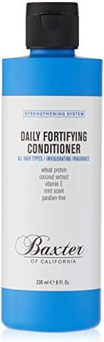 Baxter Of California Daily Fortifying Conditioner, 236 ml