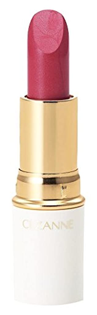 依存ホイスト単なるセザンヌ ラスティング リップカラーN 305 ローズ系 3.9g