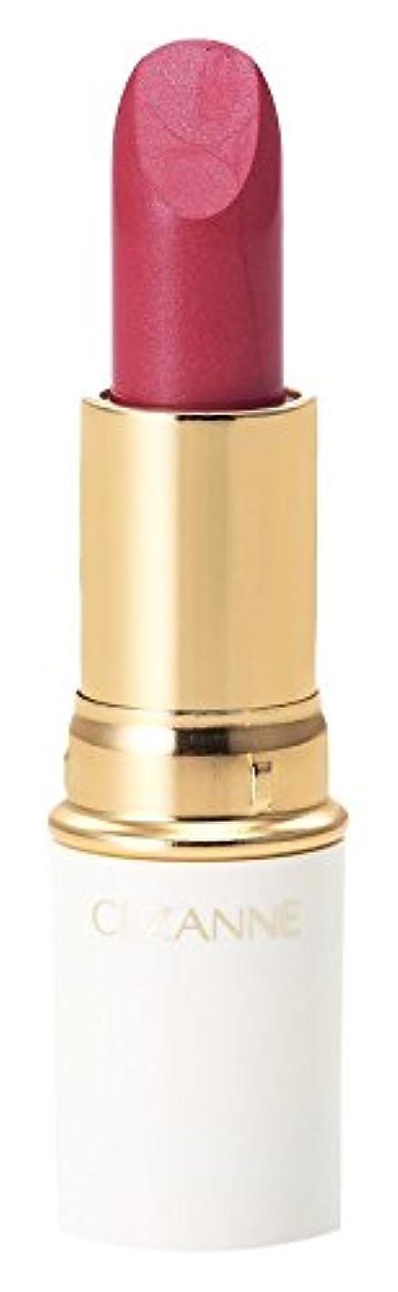 評価する渇き実験室セザンヌ ラスティング リップカラーN 305 ローズ系 3.9g