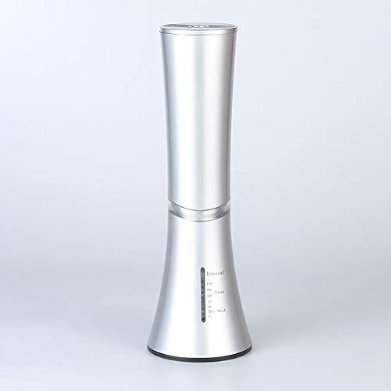 範囲柔らかさ乱気流超音波エッセンシャルオイルディフューザー、クールミスト加湿器、エッセンシャルオイル用アロマテラピーディフューザー、ホームヨガオフィス用自動シャットオフ