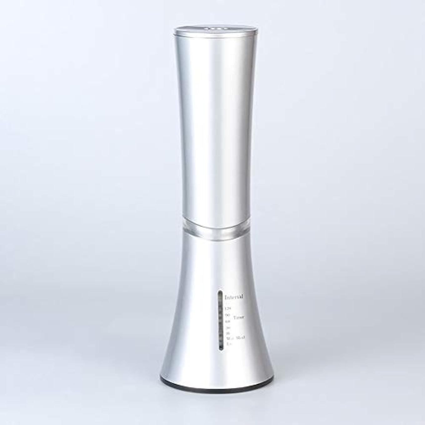 定期的呼吸するチキン超音波エッセンシャルオイルディフューザー、クールミスト加湿器、エッセンシャルオイル用アロマテラピーディフューザー、ホームヨガオフィス用自動シャットオフ