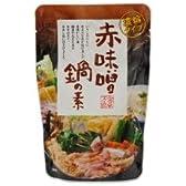 赤味噌鍋の素(240g)