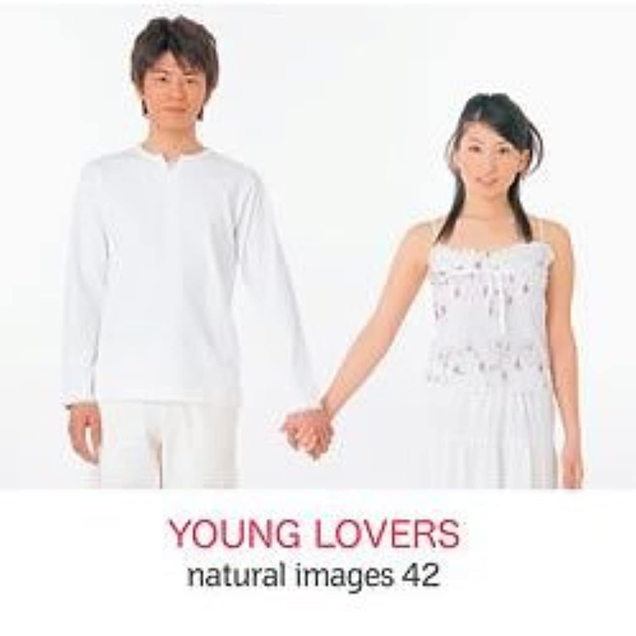 natural images Vol.42 YOUNG LOVERS