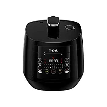 ティファール 電気圧力鍋