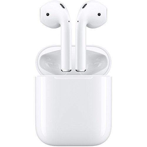 Apple AirPods with Charging Case (第1世代)