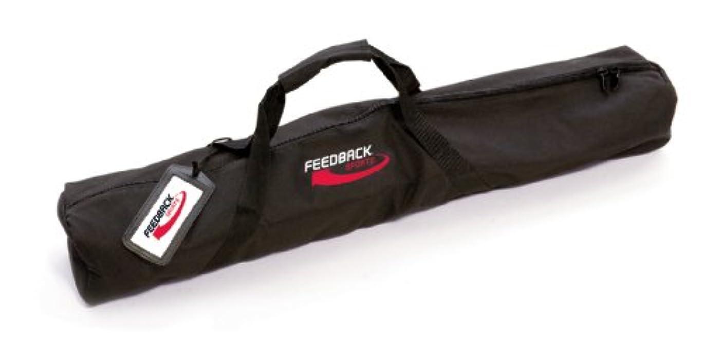 すずめじゃがいも反論FEEDBACK SPORTS(フィードバックスポーツ) TOTE BAG for PRO-ULTRALIGHT REPAIR STAND用