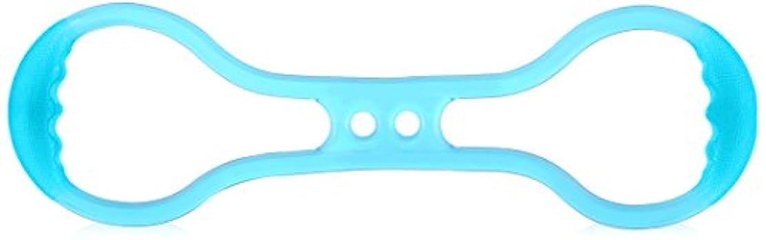 立方体嘆くのためにトレードワン フィットネスキャンディチューブ ブルー