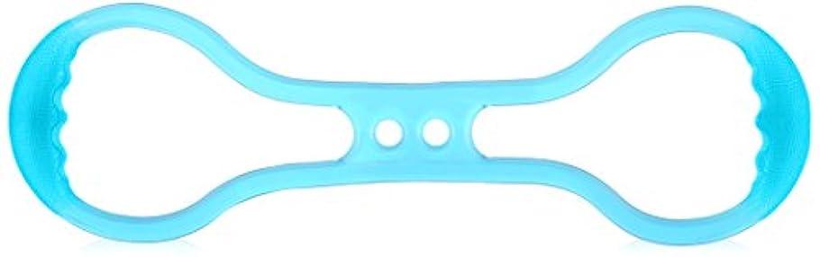 アスペクト予想する信頼性のあるトレードワン フィットネスキャンディチューブ ブルー