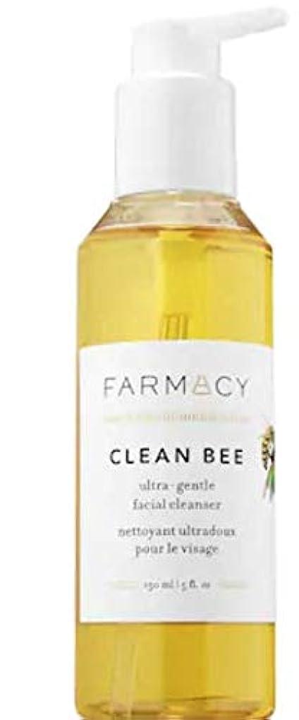 気まぐれなコメント作り上げるファーマシー FARMACY クリーン ビー ウルトラジェントル フェイシャルクレンザー 150ml 洗顔 クレンジング クレンザー Clean Bee Ultra Gentle Facial Cleanser