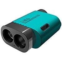 Posma GF300 新レーザーレンジファインダー  –  斜面補正、ゴルフボール弾道モード、 フラグロック機能、距離/高度/速度/角度測定 Golf Rangefinder Scope Range finder