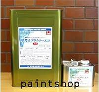 東日本塗料 塗替えプライマーエコ 11kgセット 塗り替えプライマー