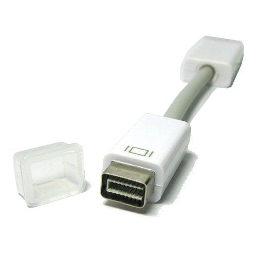 変換名人 mini DVI → HDMI 変換アダプタ MDVI-HDMI