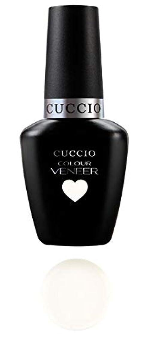 メカニックお父さん記念碑的なCuccio MatchMakers Veneer & Lacquer - Verona Lace - 0.43oz / 13ml Each