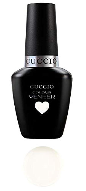 ほめる形容詞できないCuccio MatchMakers Veneer & Lacquer - Verona Lace - 0.43oz / 13ml Each