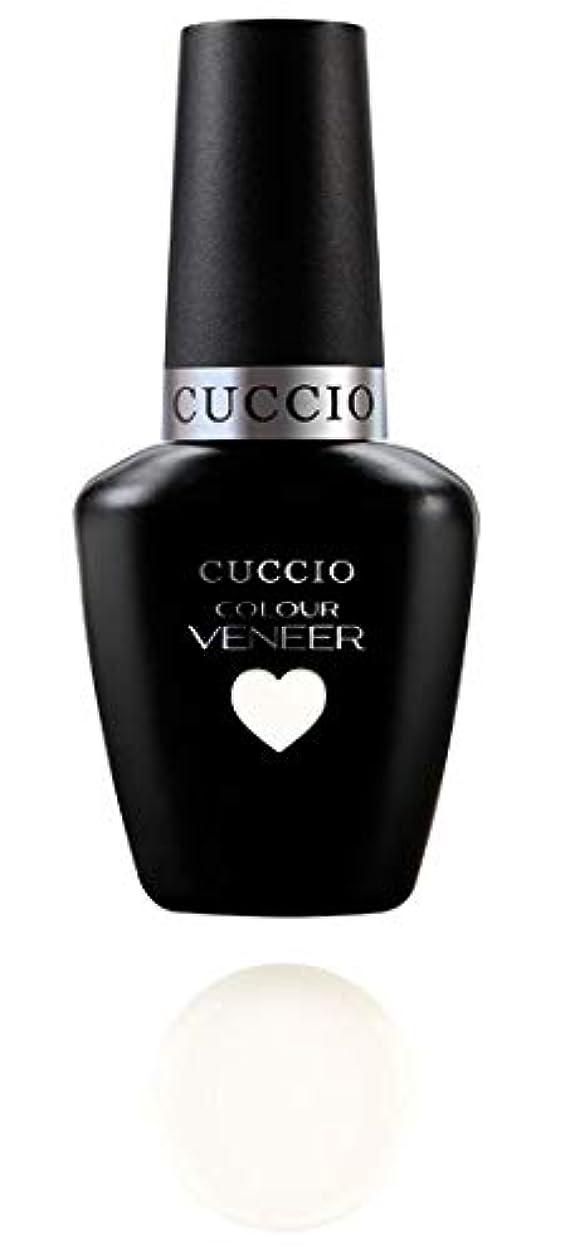 祭りペット粒子Cuccio MatchMakers Veneer & Lacquer - Verona Lace - 0.43oz / 13ml Each