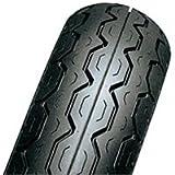 BRIDGESTONE(ブリヂストン) バイク用タイヤ ACCOLADE AC04 Rear (REAR) 130/80-18M/C 66H W MCS08645